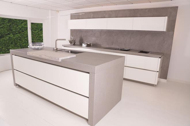 Ventajas de las encimeras de dekton marbres barcelona - Precio encimeras de cocina ...