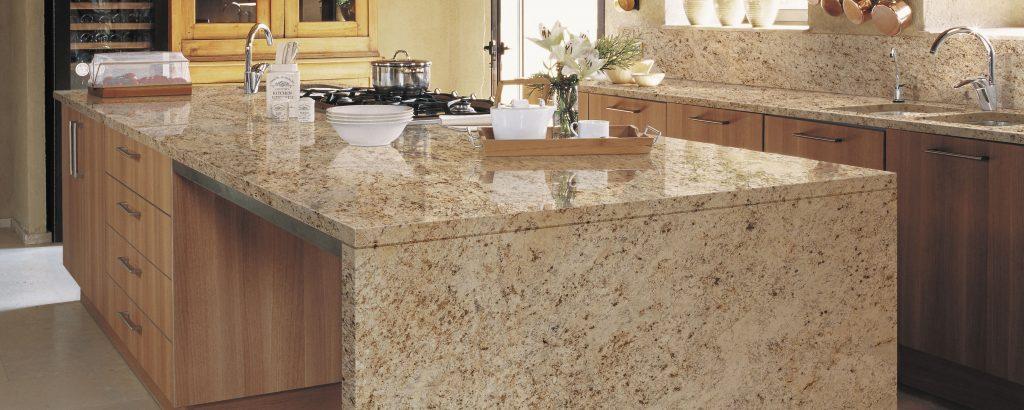 Las encimeras de granito marbres barcelona for Granito importacion encimeras