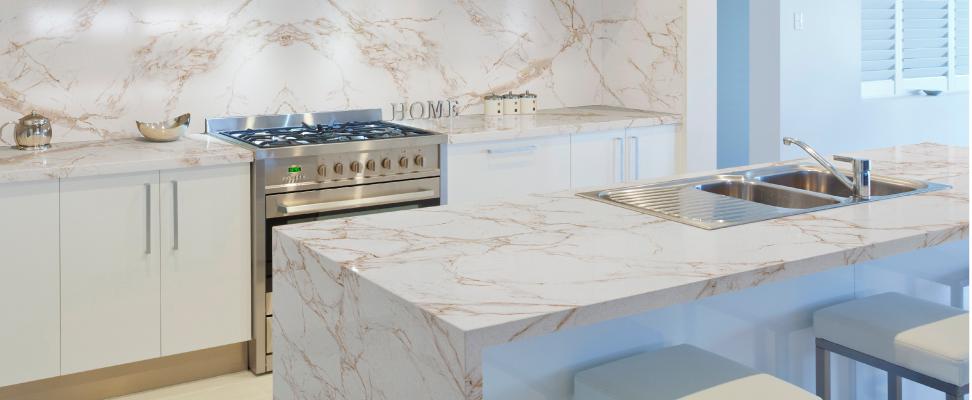 Caracter sticas de las encimeras dekton marbres barcelona for Colores de granito para encimeras