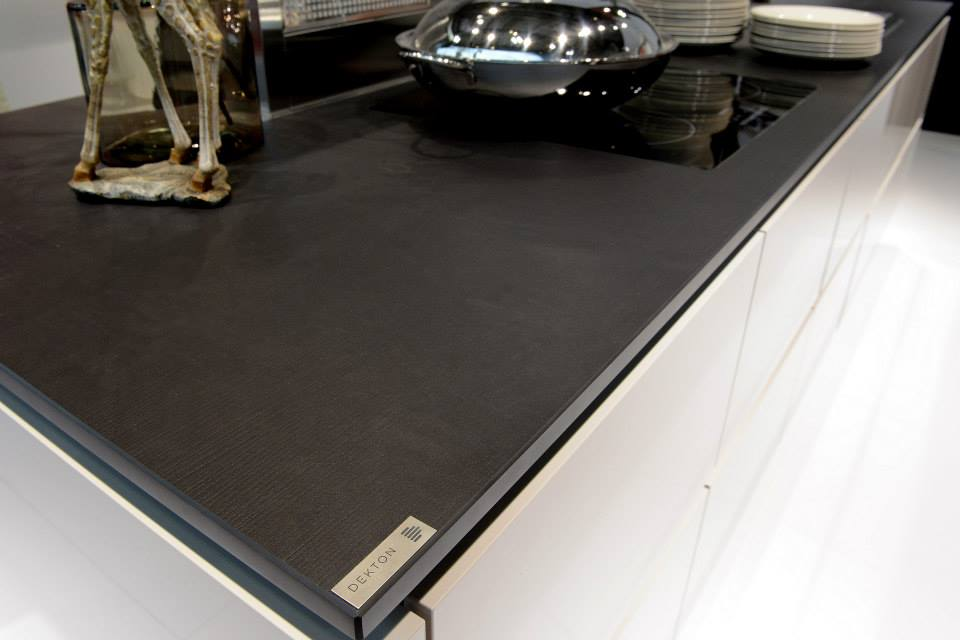 encimeras dekton para distintos lugares marbres barcelona. Black Bedroom Furniture Sets. Home Design Ideas